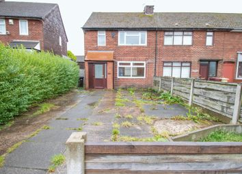 Thumbnail 3 bed terraced house to rent in Wildman Lane, Farnworth, Bolton