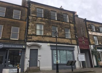 Thumbnail Retail premises for sale in Bondgate Within, Alnwick