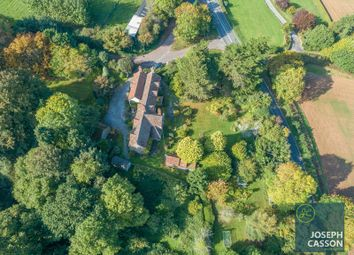 Thumbnail 5 bed detached house for sale in Dodington, Nether Stowey, Bridgwater