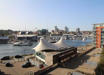 Thumbnail 2 bed flat to rent in Anchor Street, Waterfront