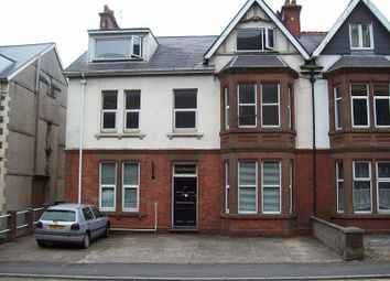 Thumbnail 2 bedroom flat to rent in Pentyla, Baglan, Port Talbot, .