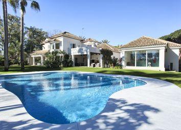 Thumbnail 7 bed villa for sale in Guadalmina Baja, Guadalmina, Málaga, Andalusia, Spain