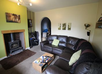 Thumbnail 2 bed semi-detached house for sale in Cooper Street, Oldham, Lancashire