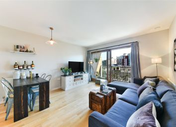 Thumbnail 2 bedroom flat for sale in Bolanachi Building, Enid Street, London