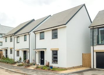 Thumbnail 3 bed detached house for sale in 5 Centenary Way, Penzance
