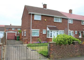 Thumbnail 3 bed end terrace house for sale in Wexham Road, Slough