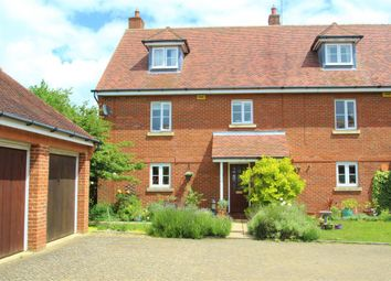 Thumbnail 4 bed town house for sale in Waine Close, Buckingham