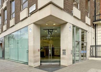 Thumbnail Serviced office to let in 17 Hanover Square, London