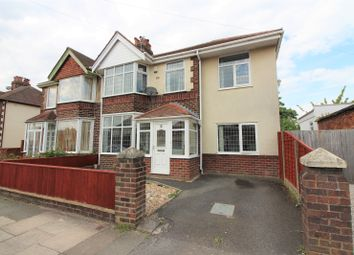 Thumbnail 6 bedroom semi-detached house for sale in Marina Avenue, Normoss