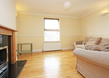 Thumbnail 3 bedroom flat to rent in Huron Road, London