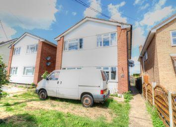 Thumbnail 2 bedroom maisonette for sale in Alexandra Road, Ashingdon, Rochford