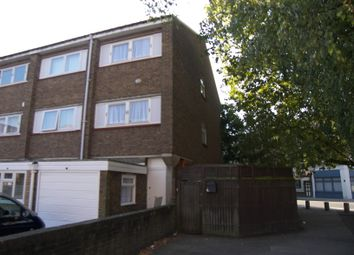 Thumbnail 1 bed semi-detached house to rent in Crefeld Close, Hammersmith, London