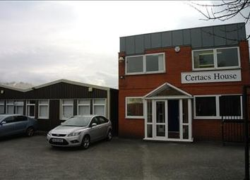 Thumbnail Office to let in Certacs House, Suite 1, 10-12 Westgate, Skelmersdale