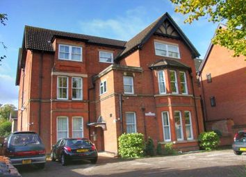 Thumbnail 1 bed flat to rent in Linden Road, Bedford