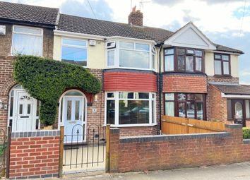 Thumbnail 3 bed terraced house for sale in Thomas Landsdail Street, Coventry