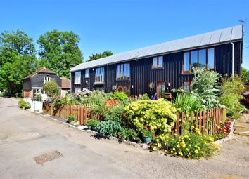Thumbnail 3 bed end terrace house for sale in Loxwood Road, Alfold, Surrey