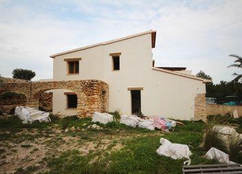 Thumbnail Finca for sale in Teulada, Alacant/Alicante, Spain