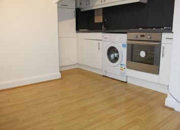 Thumbnail 2 bed flat to rent in Greenhill Parade, Great North Road, New Barnet, Barnet