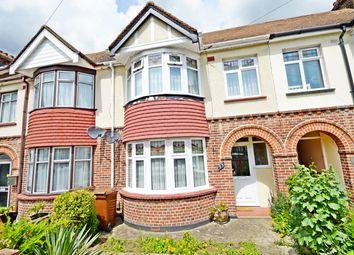 Thumbnail 3 bedroom terraced house to rent in Elmfield, Gillingham, Kent