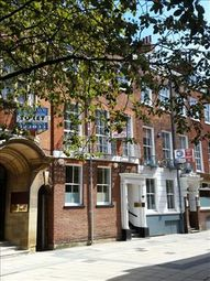 Thumbnail Office for sale in 2 Parliament Street, Hull