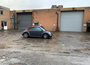 Thumbnail Light industrial to let in Gascoigne Road, Barking, Greater London