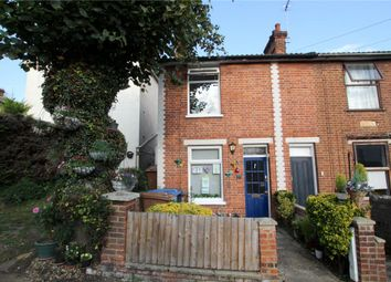 Thumbnail 2 bed end terrace house for sale in Bartholomew Street, Ipswich, Suffolk