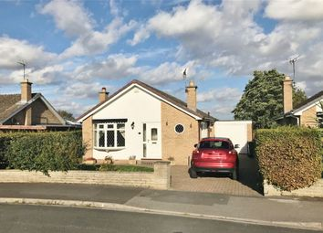 Thumbnail 2 bed detached bungalow for sale in Courtneys, Wheldrake, York