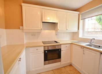 Thumbnail 2 bed flat to rent in Langley Park Road, Sutton