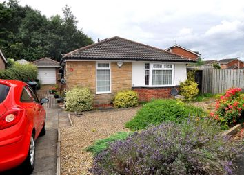 Thumbnail 3 bedroom detached bungalow for sale in Dowber Way, Thirsk