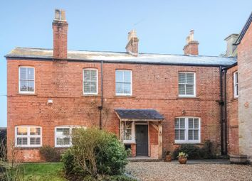 Thumbnail 4 bed detached house to rent in Near Bicester, Oxfordshire