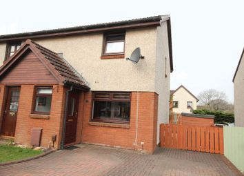 3 bed semi-detached house for sale in Bishops Park, Mid Calder, Livingston EH53