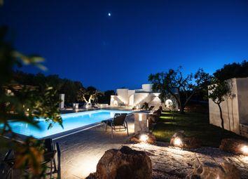 Thumbnail 4 bed villa for sale in Trullo Saraceno Donnagnora, Ostuni, Puglia, Italy