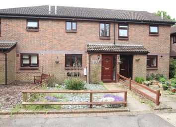 Thumbnail 3 bed terraced house to rent in Kinglake Court, Woking