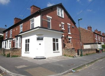 Thumbnail 4 bed property to rent in Victoria Road, Sherwood, Nottingham