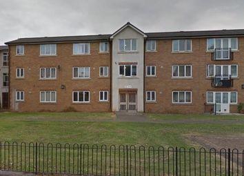 Thumbnail 1 bed flat for sale in Bullsmoor Way, Waltham Cross