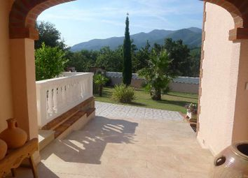 Thumbnail 4 bed property for sale in Vallespir, Pyrénées-Orientales, France