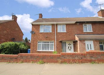 Thumbnail 3 bedroom end terrace house for sale in Pimpernel Road, Ipswich