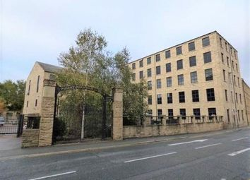 1 bed flat for sale in Firth Street, Huddersfield HD1
