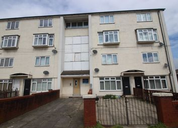 Thumbnail 3 bed flat for sale in Croxteth Hall Lane, Croxteth, Liverpool