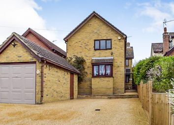 Thumbnail 4 bed detached house for sale in Sheering Lower Road, Sawbridgeworth, Hertfordshire
