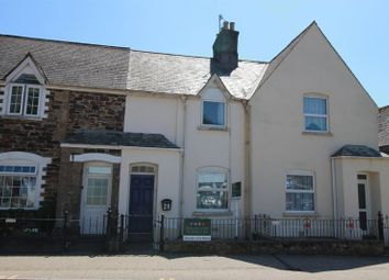 Thumbnail 3 bed detached house to rent in Fore Street, Ivybridge