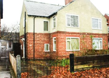 Thumbnail 3 bed semi-detached house for sale in Nickstream Lane, Darlington