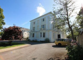 Thumbnail 2 bed flat for sale in Park Place, Cheltenham