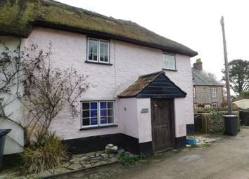 Thumbnail 3 bedroom cottage to rent in Salisbury Terrace, Kilmington, Axminster