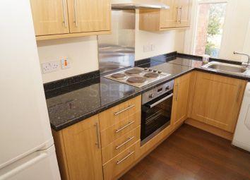 Thumbnail 5 bed flat to rent in Anderton Park Road, Moseley, Birmingham