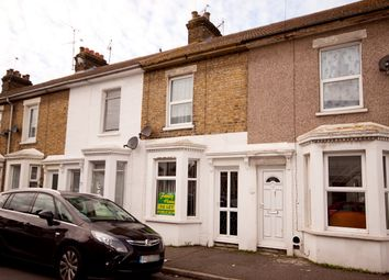 Thumbnail 3 bed property to rent in Berridge Road, Sheerness