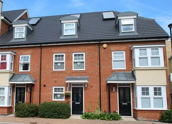 Thumbnail 3 bed terraced house for sale in Mackintosh Street, Bromley