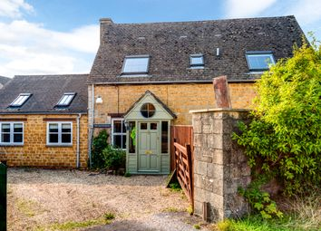 Thumbnail 3 bed detached house to rent in Station Road, Bourton-On-The-Water, Cheltenham