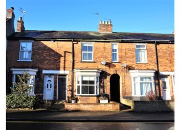 Thumbnail 2 bedroom terraced house for sale in Main Street, Willerby, Hull