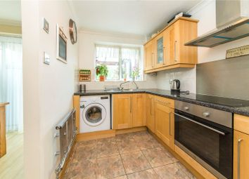 Thumbnail 3 bed end terrace house for sale in Highgrove Road, Walderslade, Kent